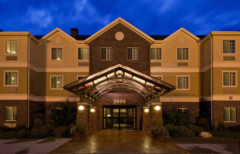 Staybridge Suites Sioux Falls, an Ihg Hotel