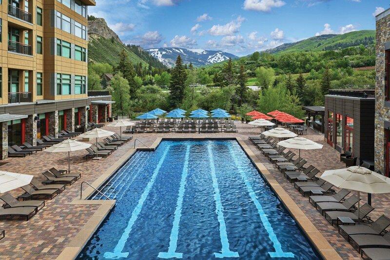 Westin Riverfront Resort & SPA At Beaver Creek Mountain