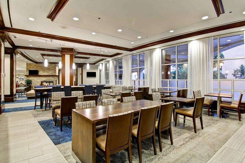 Homewood Suites by Hilton Washington Dc Downtown