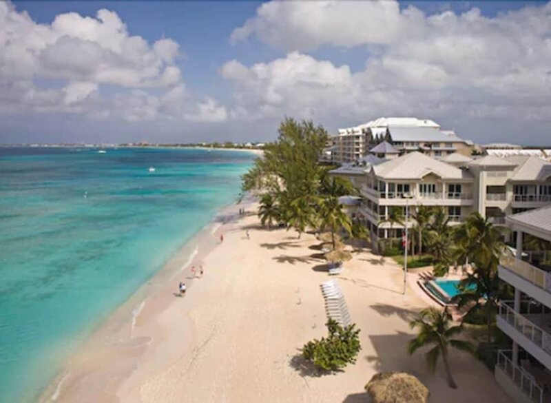 Caribbean Club Luxury Condo Hotel
