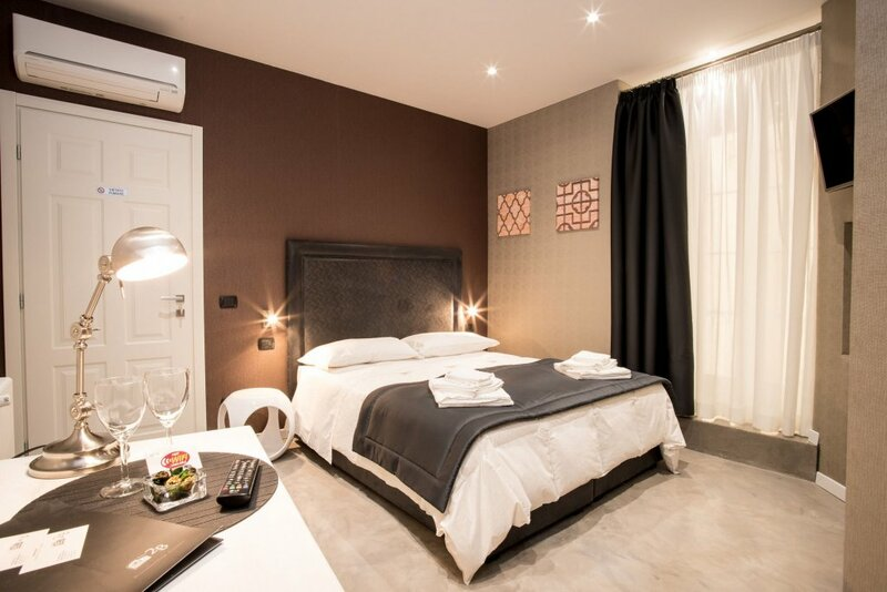 Roma2b Bed&Breakfast