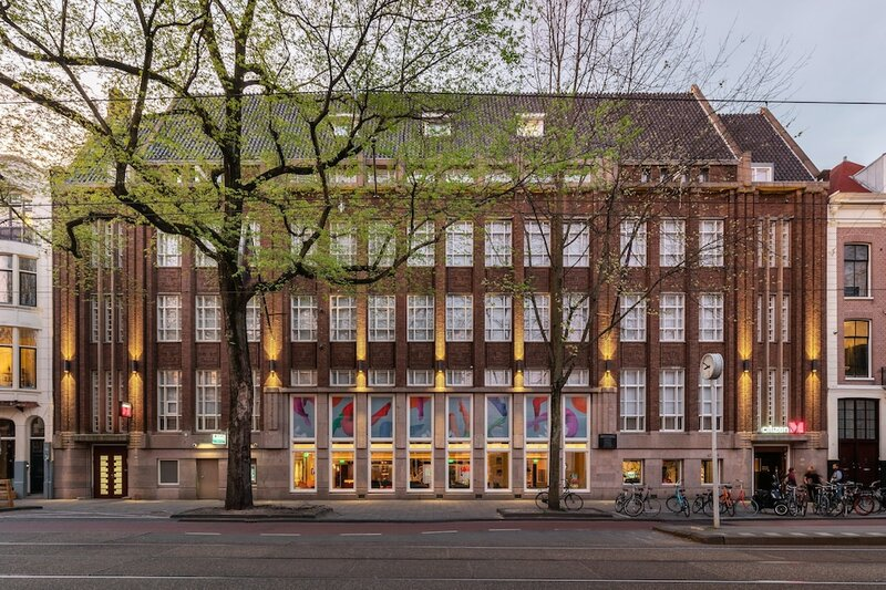 CitizenM Amstel Amsterdam