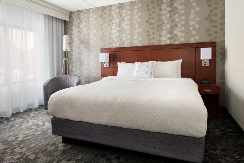 Courtyard by Marriott Boston Norwood/Canton