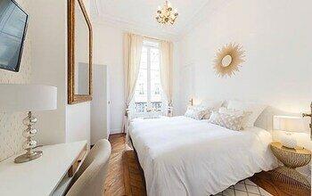 Maison de Lignieres - Bed & Breakfast - Paris quartier Champs-Elysees