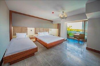 İvy Sailing Resort Hotel