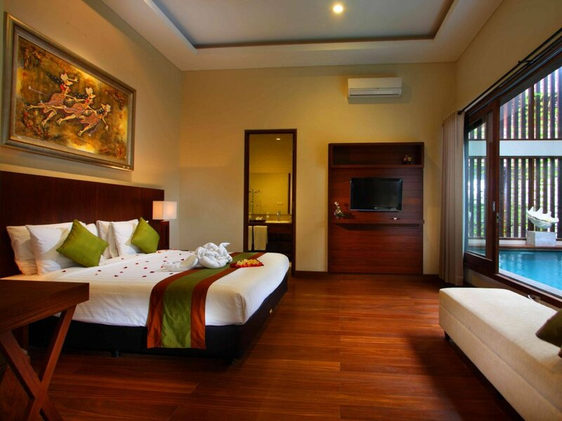Aswattha Villa Canggu