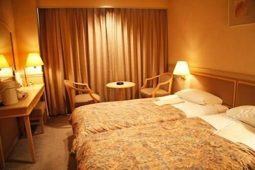 Aomori Grand Hotel