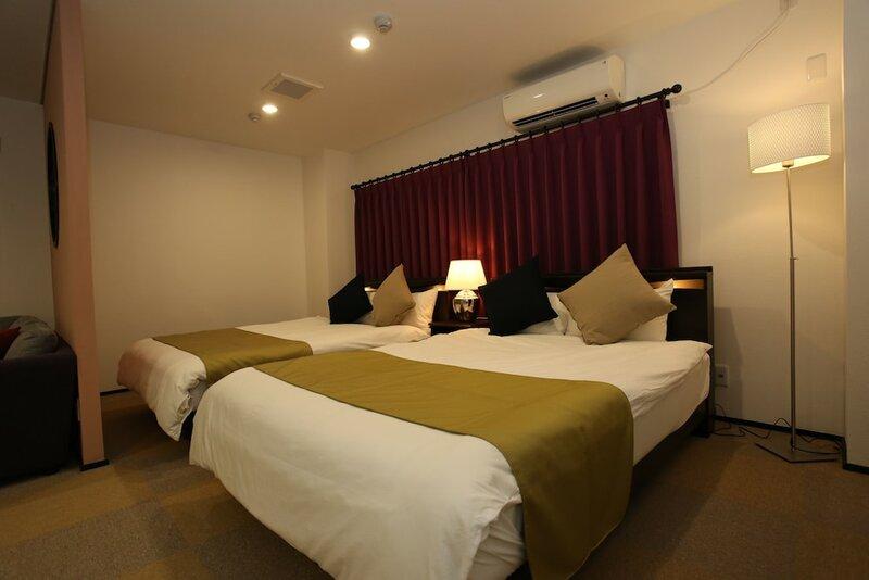 Rozy Hotel Namba