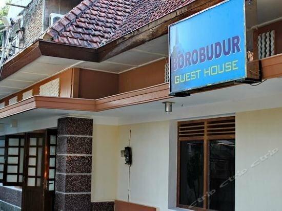 Borobudur Guest House