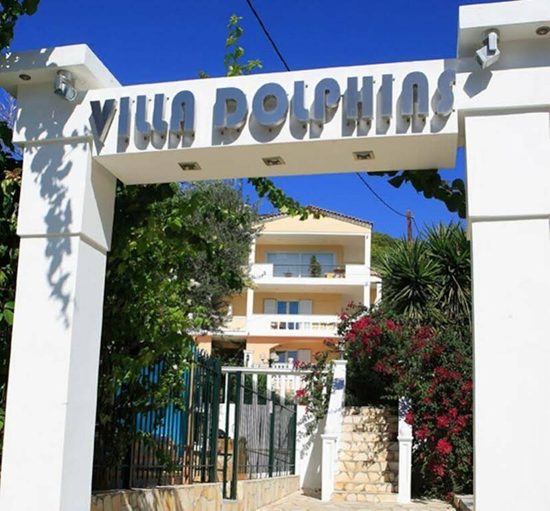 Villa Dolphins