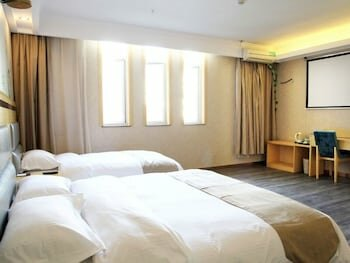 GreenTree Inn Wuxi ChongAn Temple Jiefang West Road Hotel