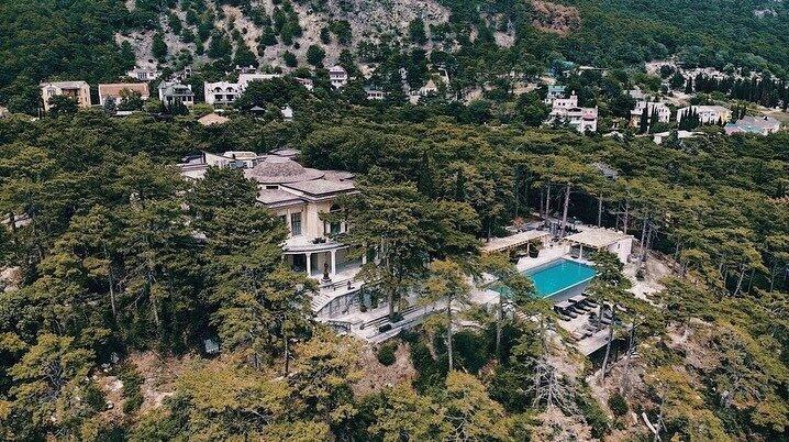 готель — Pallasa — Республіка Крим, фото №1