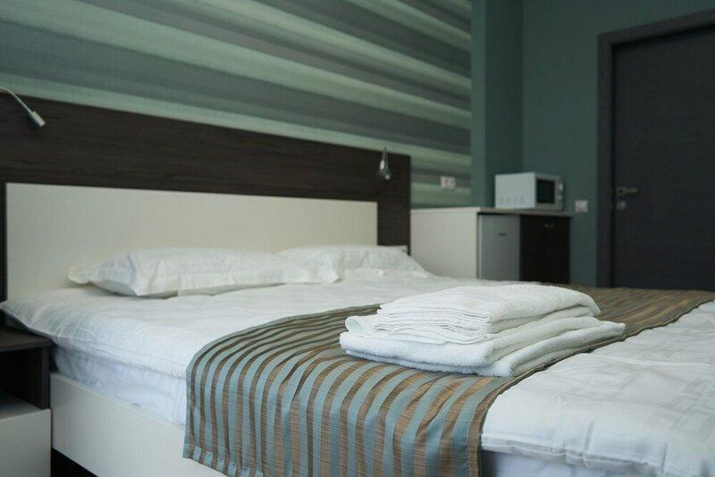 SeaLine Apart-Hotel