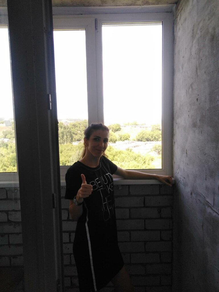 окна — Регион Пласт Сервис — Саратов, фото №1