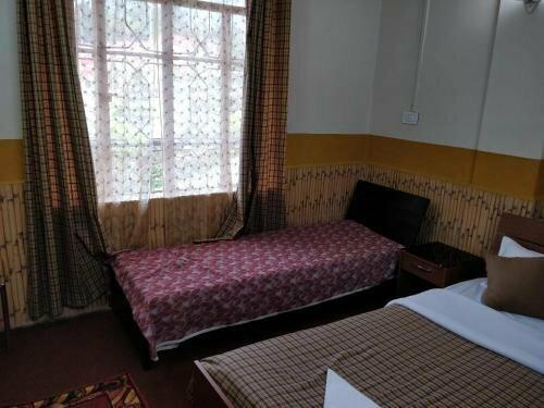 Oyo Rooms Pan Bazar