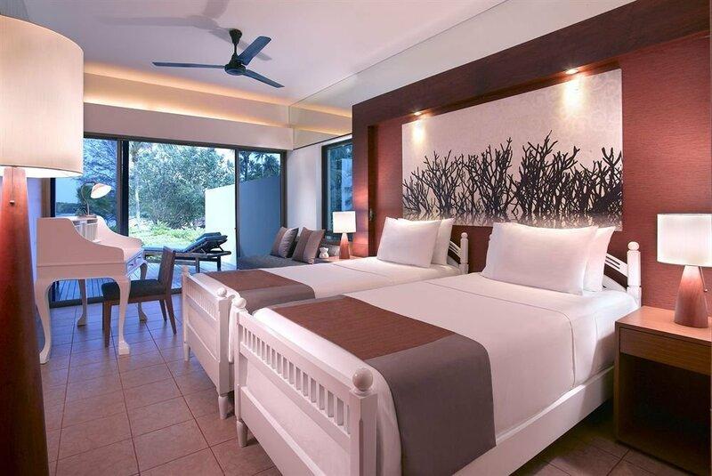 Angsana Resort And SPA Bintan