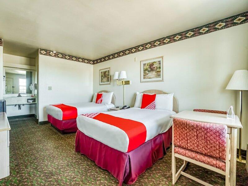 Oyo Hotel Las Vegas Oasis