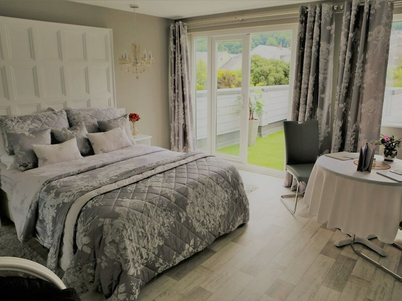 Morans Bed and Breakfast @ Lower Lodge