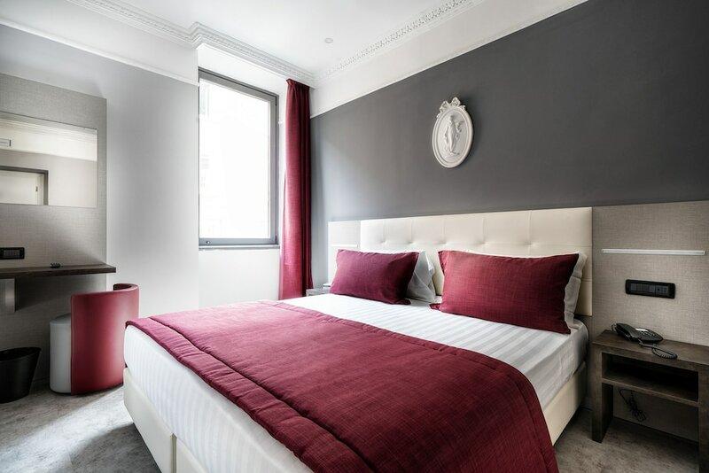 Hotel Varese Roma