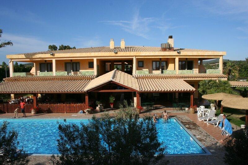 iH Hotels Villasimius Le Zagare Resort