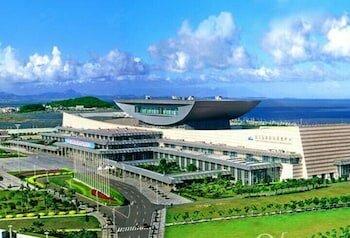 Mercure Xiamen On The Bund