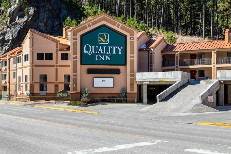Quality Inn Keystone