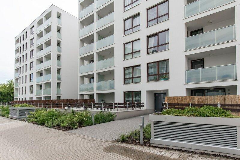 P&o Apartments Ordona