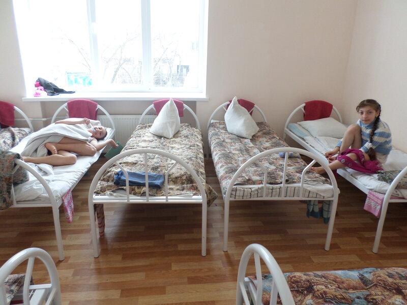 ГКУЗ Краевой детский санаторий Дружба для больных легочным туберкулезом