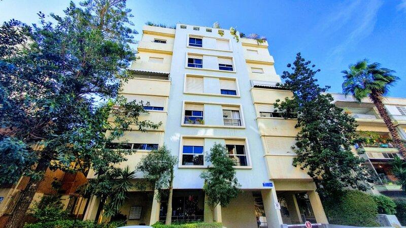 Apartment Solaire 3br Tel Aviv Center Bialik St Tl2