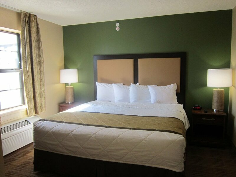 Extended Stay America - Detroit-Auburn Hills-Featherston Rd