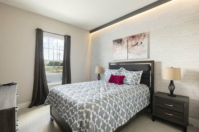 Windsor Hills Resort Platinum - H14 Pool Home Villa 5
