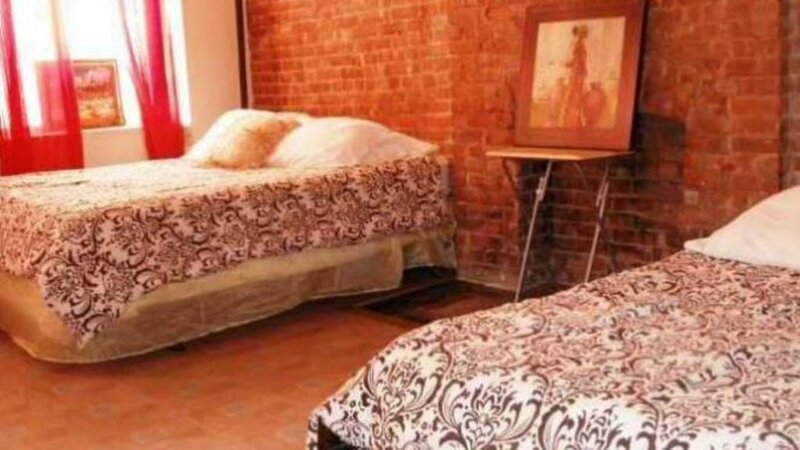 Harlem Landmark Bed and Breakfast Annex