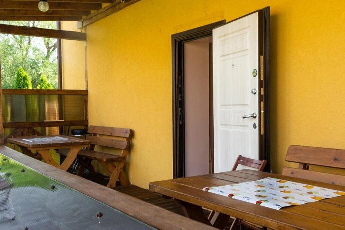 Guest House on Tsentralnaya 16