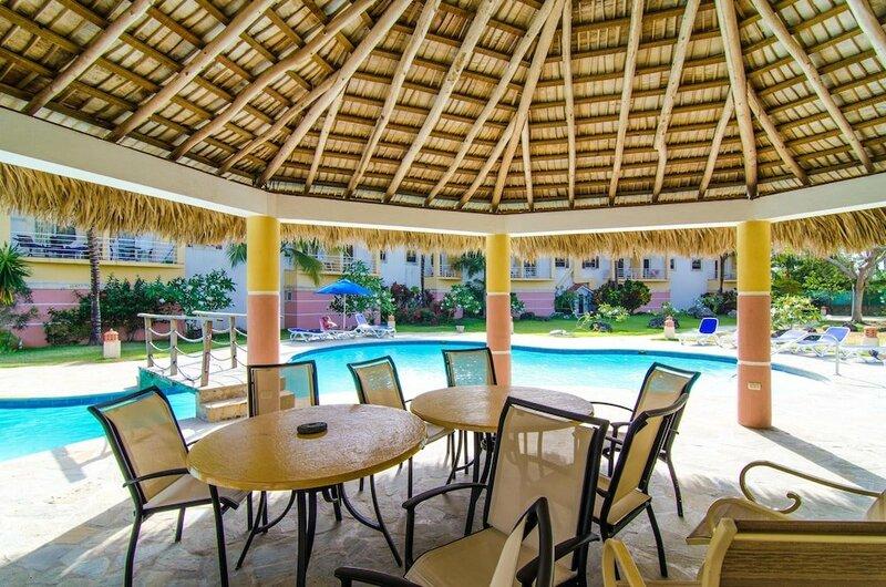 Garden Studio At Ocean Dream Resort