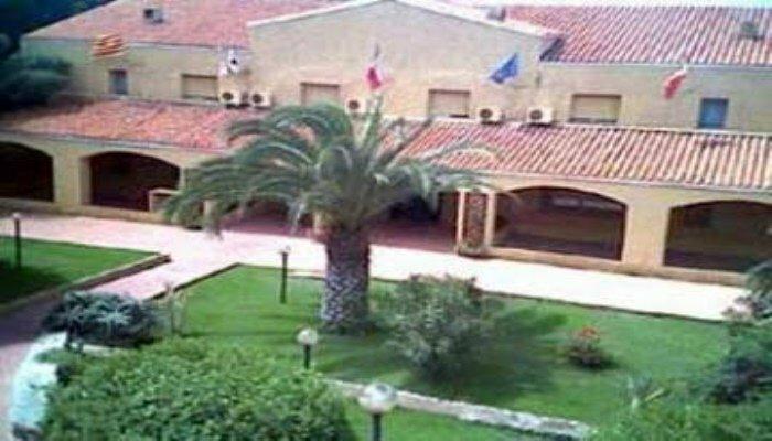 Capo Caccia Resort