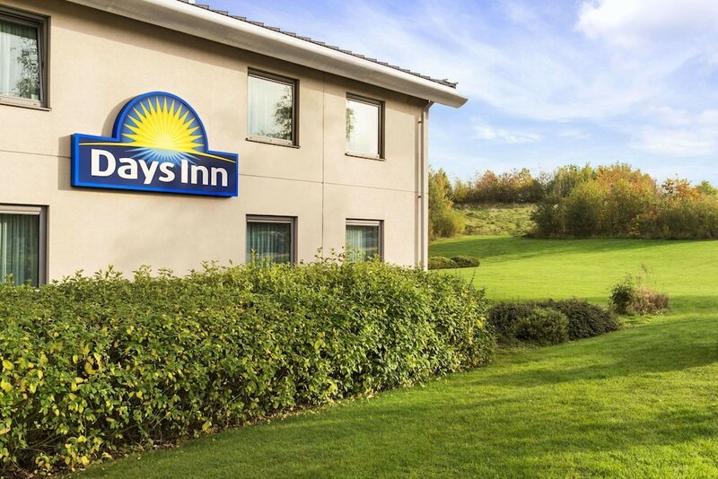 Days Inn by Wyndham Cannock Norton Canes M6 Toll