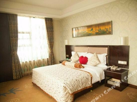 Tianzhi International Hotel