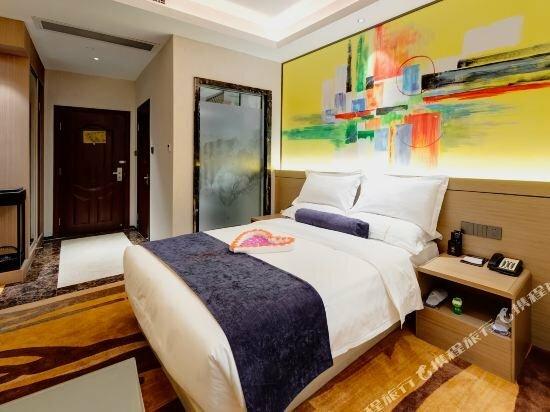 Guangzhou Kadun Hotel
