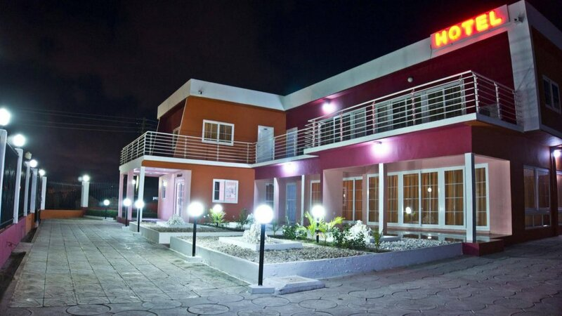 Valleystreams Hotel