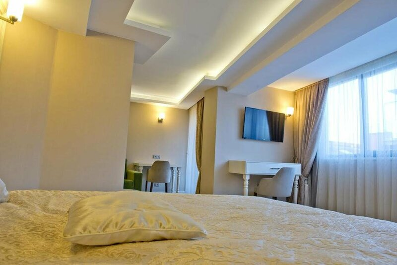 Metinler Hotel