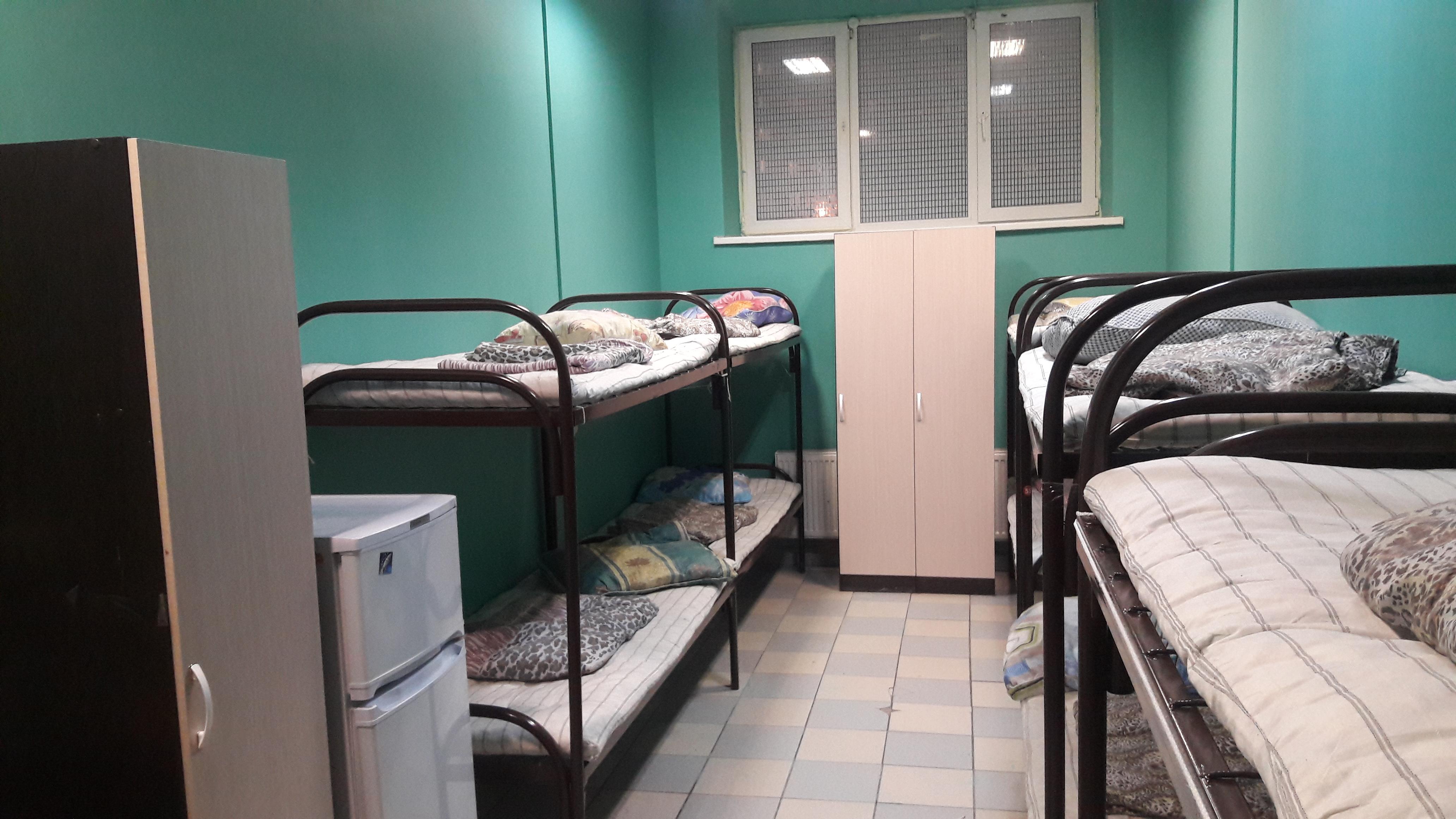 огромные фото рабочих общежитий москвы словам