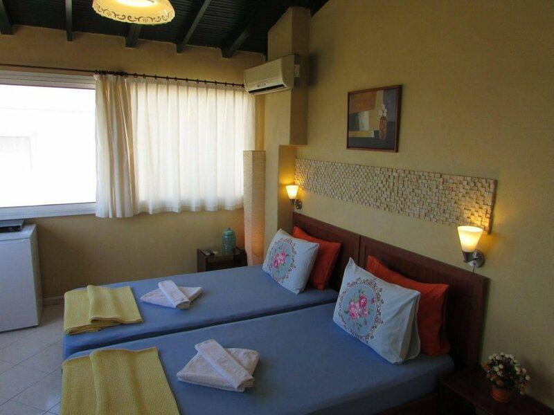 Tepe Hotel