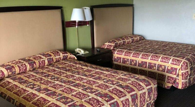 Mesquite Inn & Suites