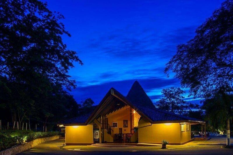 Hotel Sol Papagayo Resort
