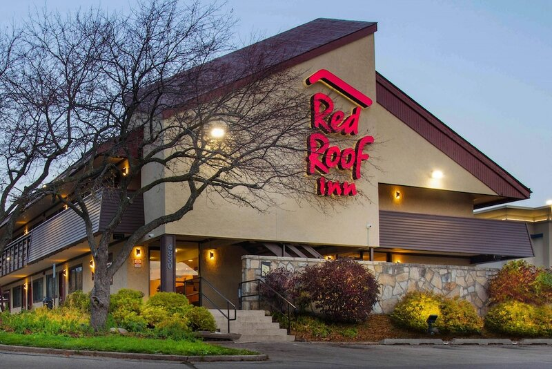 Red Roof Inn Madison