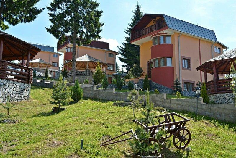 Resort EuroPark