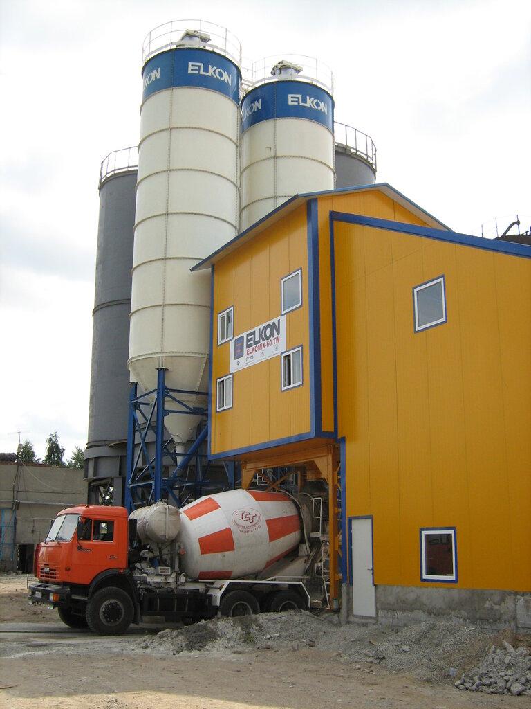Бетон завод в омске купить бетон с доставкой череповец