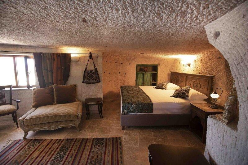 Бутик-отель Selfie Cave Hotels Cappadocia – Special Class