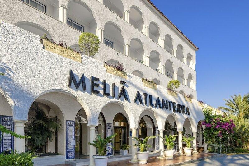 Melia Atlanterra