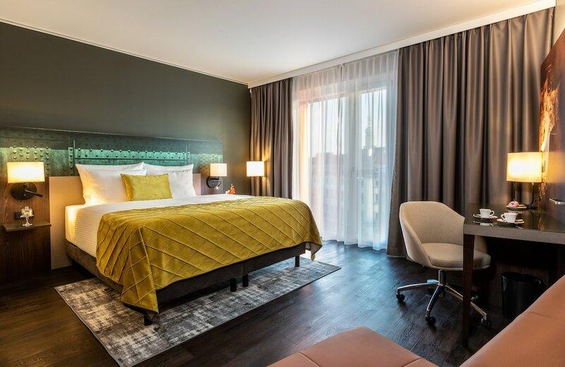 Leonardo Hotel Dortmund